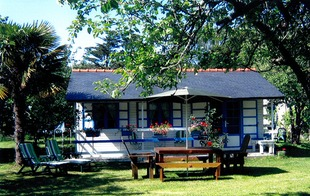 MIRABEL Catherine (chalet 2 pers.) - Le Palais