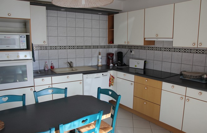 GALLEN Marianig (Appartement 6 pers) 3 - Sauzon